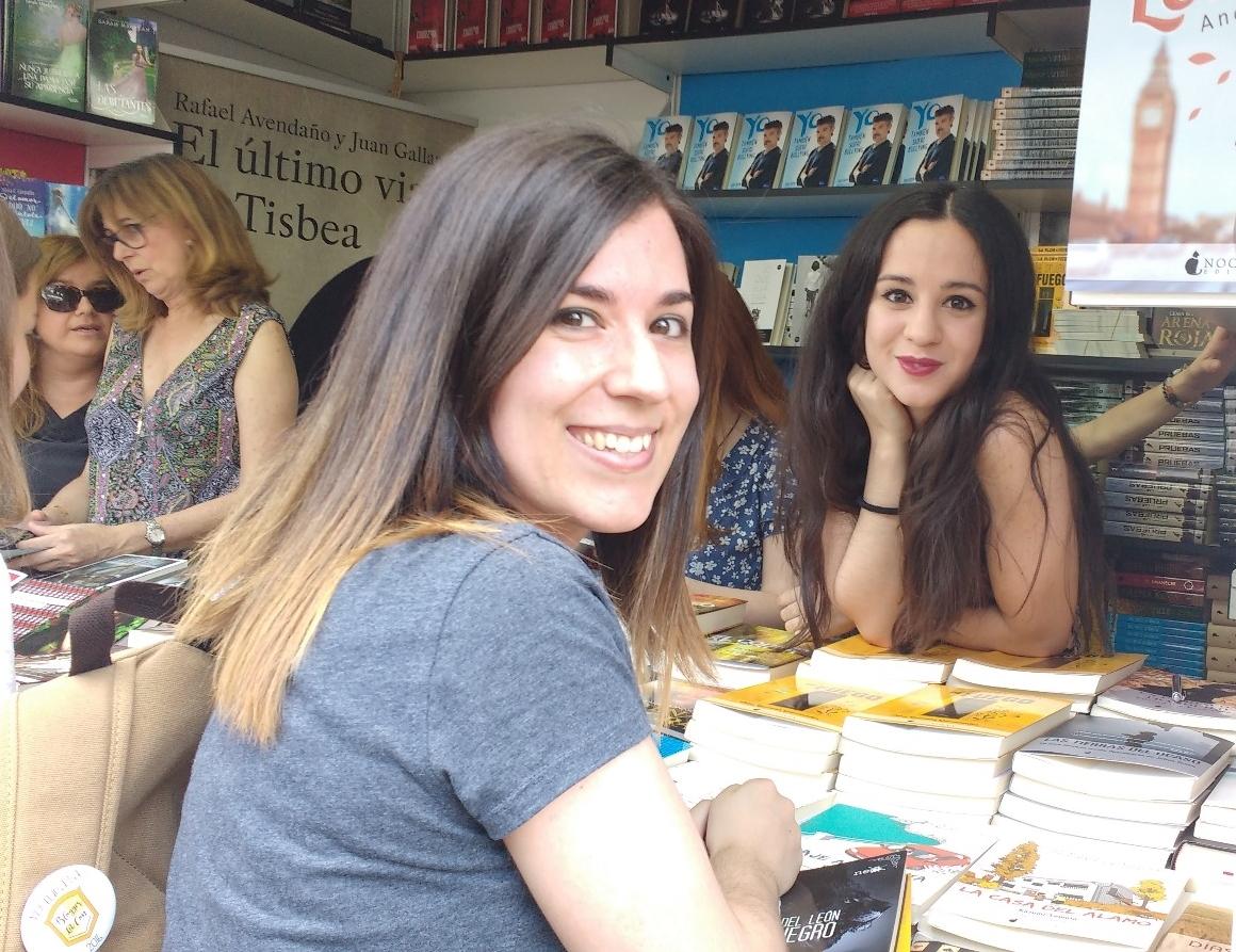 Alba Quintas
