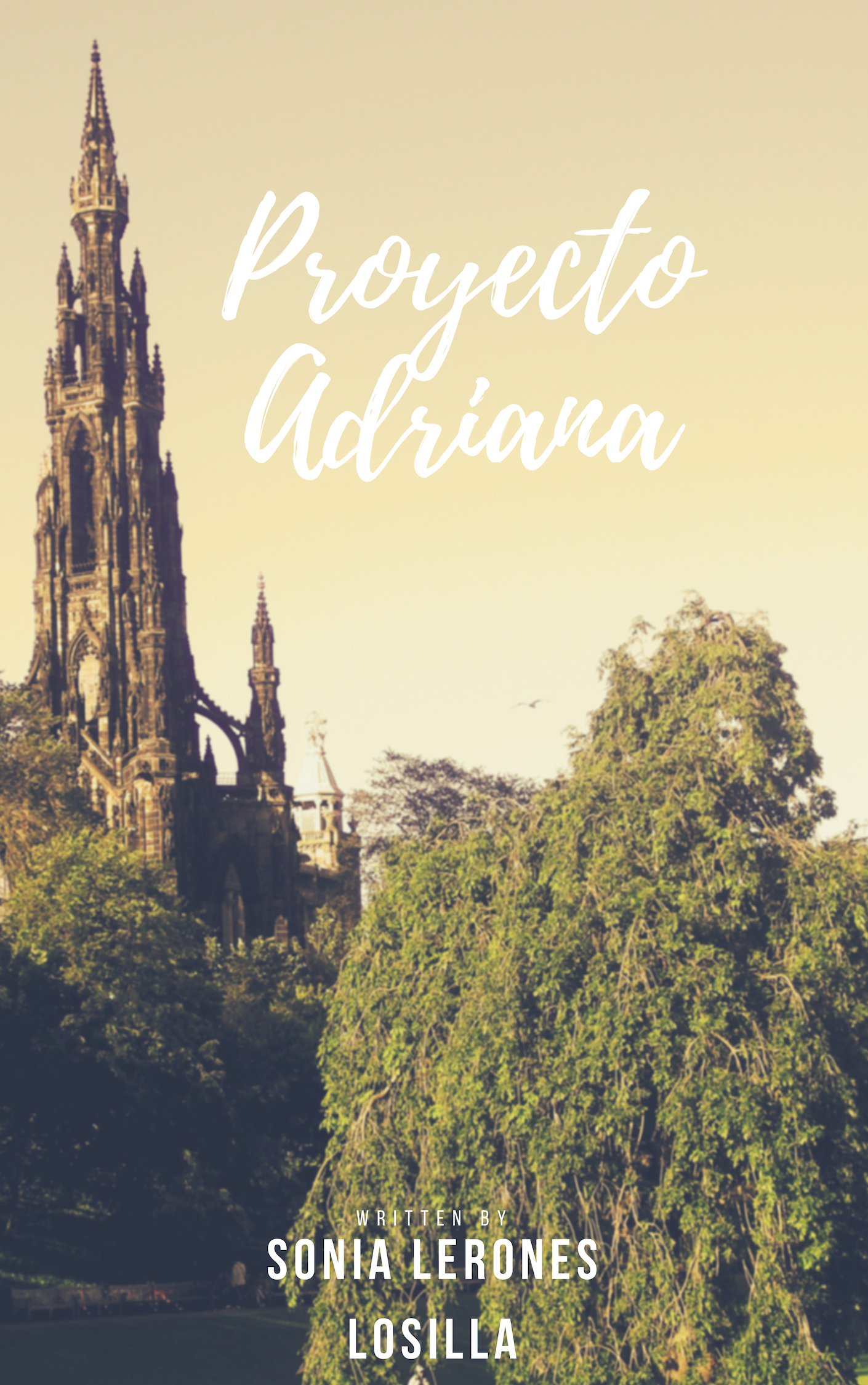 Proyecto Adriana
